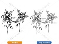 5003054-hand-drawn-sketch-flowers-vector-and-photoshop-brush-pack-07_p003