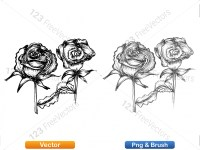 5003054-hand-drawn-sketch-flowers-vector-and-photoshop-brush-pack-07_p007