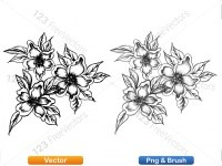 5003054-hand-drawn-sketch-flowers-vector-and-photoshop-brush-pack-07_p011
