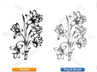 5003055-hand-drawn-sketch-flowers-vector-and-photoshop-brush-pack-08_p004