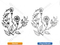 5003055-hand-drawn-sketch-flowers-vector-and-photoshop-brush-pack-08_p008