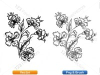 5003055-hand-drawn-sketch-flowers-vector-and-photoshop-brush-pack-08_p011
