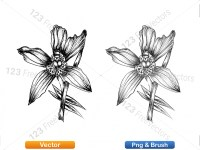 5003055-hand-drawn-sketch-flowers-vector-and-photoshop-brush-pack-08_p012