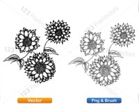 5003056-hand-drawn-sketch-flowers-vector-and-photoshop-brush-pack-09_p002