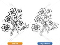 5003056-hand-drawn-sketch-flowers-vector-and-photoshop-brush-pack-09_p015