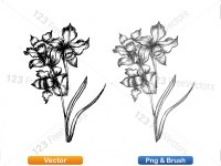 5003057-hand-drawn-sketch-flowers-vector-and-photoshop-brush-pack-10_p006