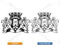 5012011-hand-drawn-sketch-heraldic-coat-of-arms-vector-and-brush-pack-02_p004