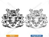 5012012-hand-drawn-sketch-heraldic-coat-of-arms-vector-and-brush-pack-03_p004