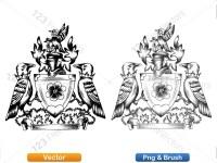 5012012-hand-drawn-sketch-heraldic-coat-of-arms-vector-and-brush-pack-03_p024