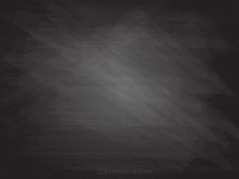 Chalkboard Background Vector
