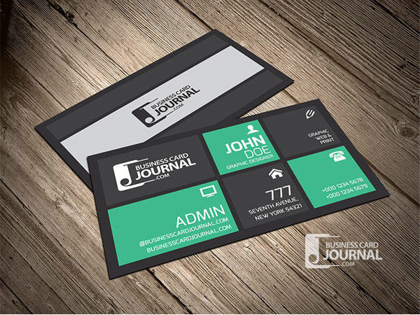 Creative stylish metro business card template 123freevectors creative stylish metro business card template reheart Gallery