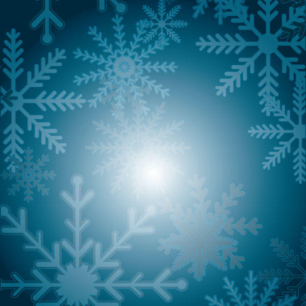 Christmas Simple Vector Background 123Freevectors