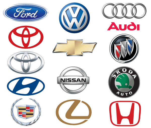 List of Car Logos: A-Z Collection of Car Logos. - Car Brands Brand pictures car logo