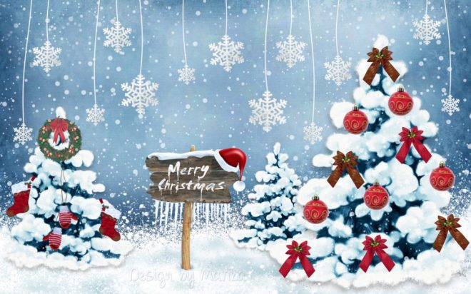 Merry Christmas Whatsapp Quotes