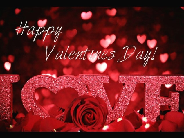 Happy Valentines Day - Happy Valentines day Gifs 2018 , Images, HD Wallpapers, Cover Photos