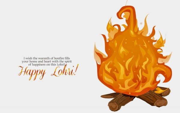 Happy lohri greetings vtwctr happy lohri wishes messages sms whatsapp status story m4hsunfo