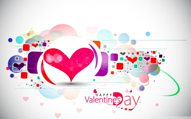 Valentines Day 2018 Image for Girlfriend Boyfriend - Happy Valentines day Gifs 2018 , Images, HD Wallpapers, Cover Photos