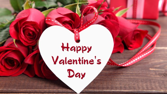 Valentines Day 2018 Wallpapers - Happy Valentines day Gifs 2018 , Images, HD Wallpapers, Cover Photos