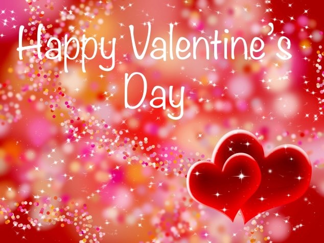 Valentines Day 2018 - Happy Valentines day Gifs 2018 , Images, HD Wallpapers, Cover Photos