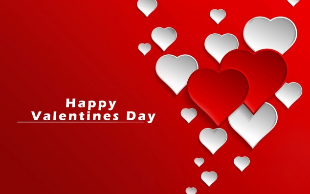 Valentines Day Images HD - Happy Valentines day Gifs 2018 , Images, HD Wallpapers, Cover Photos