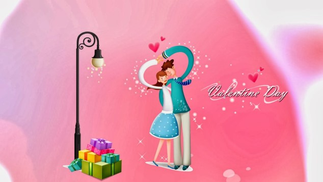 Valentines Day Images for Crush Fiance - Happy Valentines day Gifs 2018 , Images, HD Wallpapers, Cover Photos