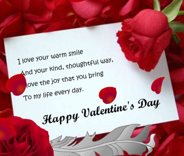 Valentines Day Wishes Messages Sms Quotes Greetings  For Gf Bf Couple Wife Husband Crush Fiance Lovers