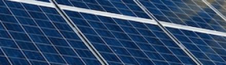 PV Panelen voor zonnepanelen installatie