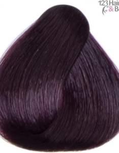 Permanent hair colour light intense violet brown also ion ml rh hairandbeauty