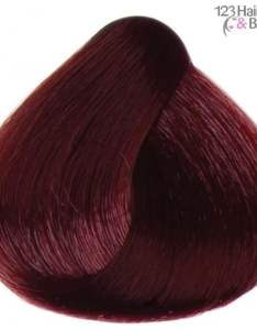 Permanent hair colour dark intense red blonde also ion ml rh hairandbeauty