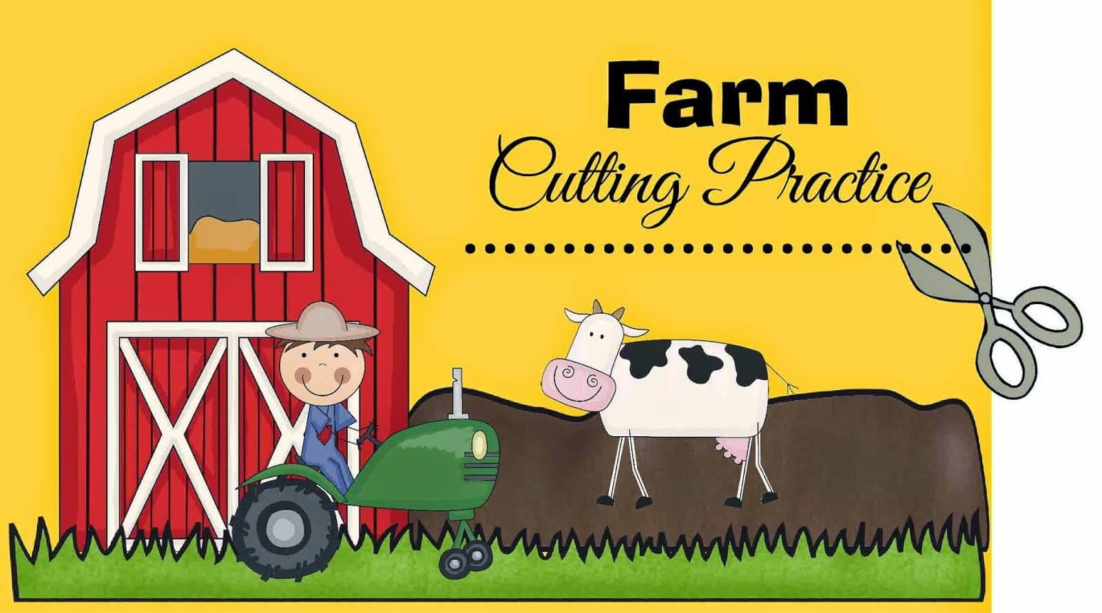 Farm Worksheet