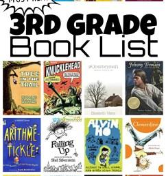 3rd Grade Books [ 1782 x 1024 Pixel ]