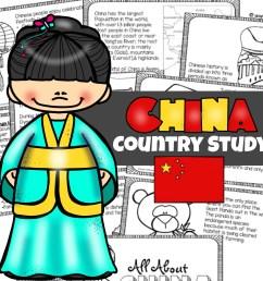 16 Country Studies for Kids   123 Homeschool 4 Me [ 1024 x 1024 Pixel ]