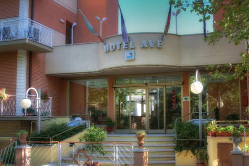 Hotel Ave Deals