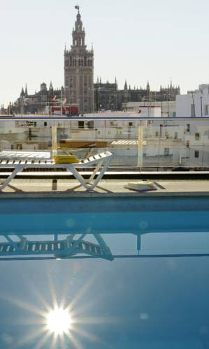 Hotel Don Paco Deals