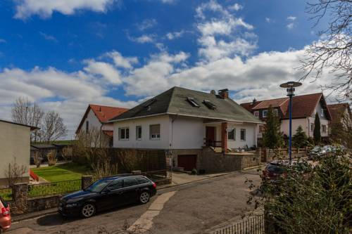 Hotel-Pension am Rosarium Deals