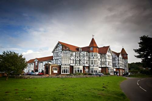 Links Country Park Hotel Deals