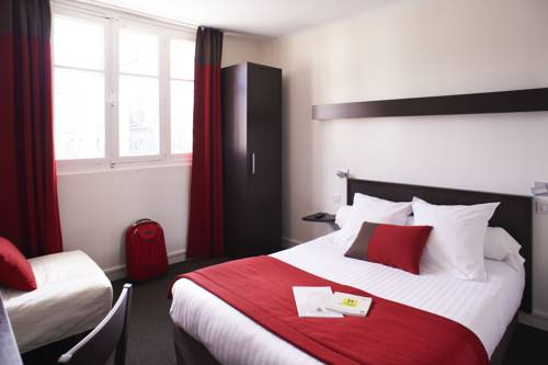 Logis Hotel Chateaubriand Deals