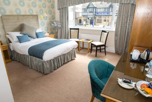 The Grove House Hotel Deals