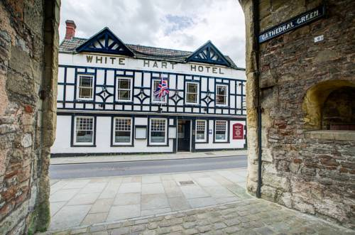 The White Hart Hotel Deals