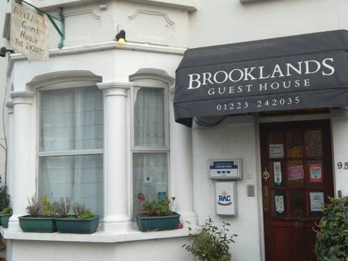 Brooklands Guest House Promo