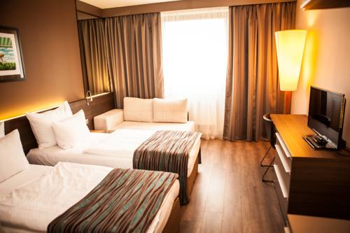 Expo Hotel Promotion