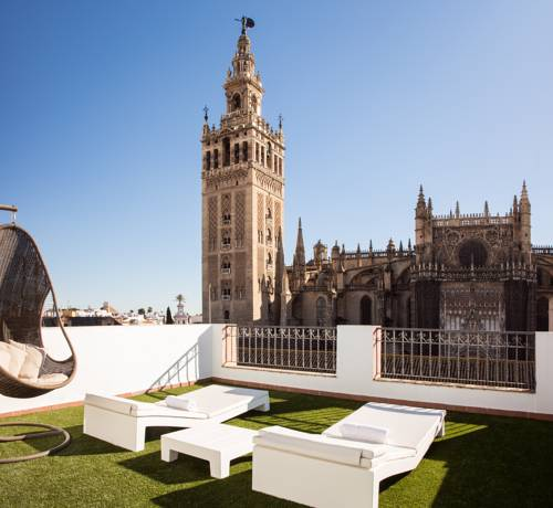 Puerta Catedral Apartments Promotion