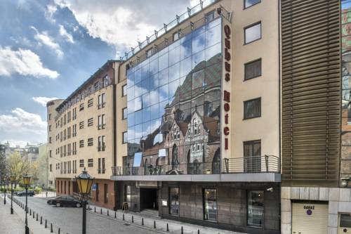 Qubus Hotel Wroc?aw Promotion