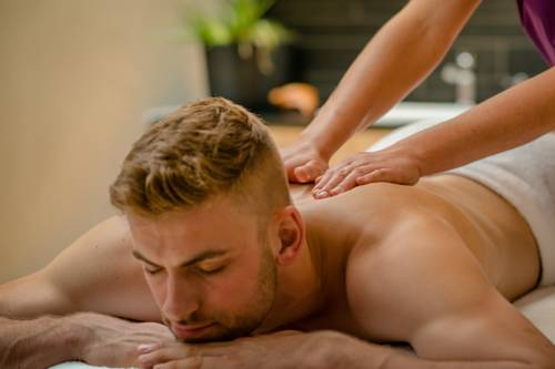 Spa Hotel Amsee Promotion