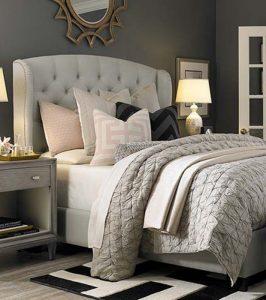 les coussins et oreillers habillent confortablement les lits tout en les sublimant installer plusieurs coussins sur son lit douillet est par ailleurs