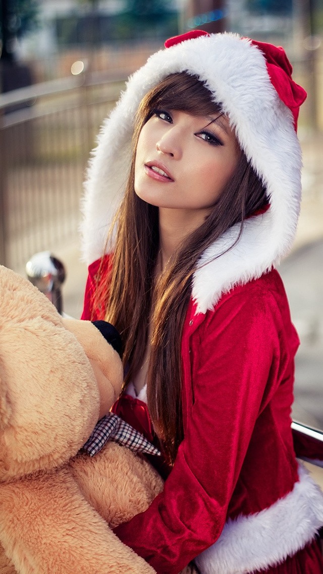Mother Daughter Quotes Wallpapers Agnes Lim Christmas Wallpaper