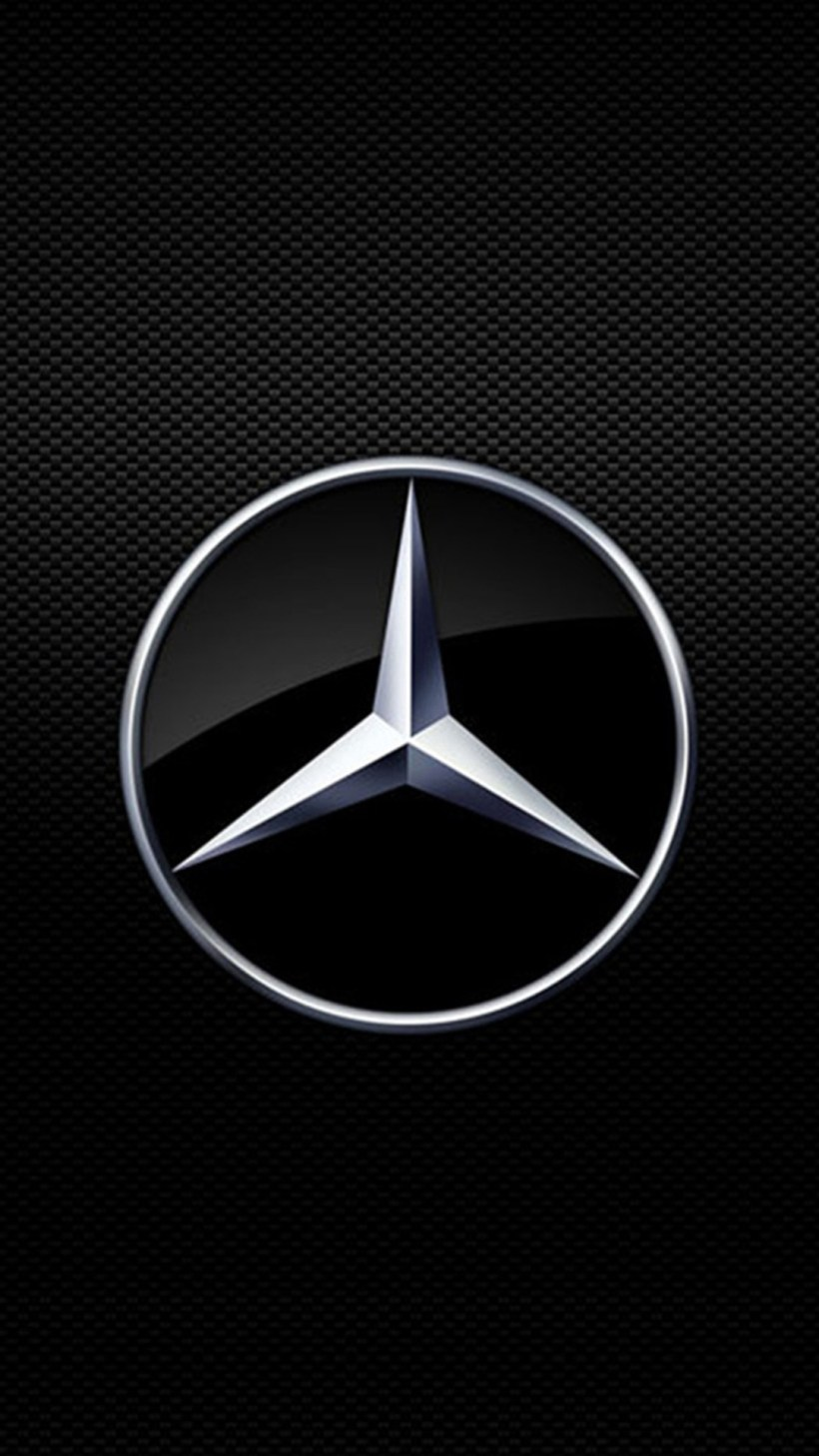 Iphone 6 wallpaper mercedes logo wallpaper images for Mercedes benz contact us