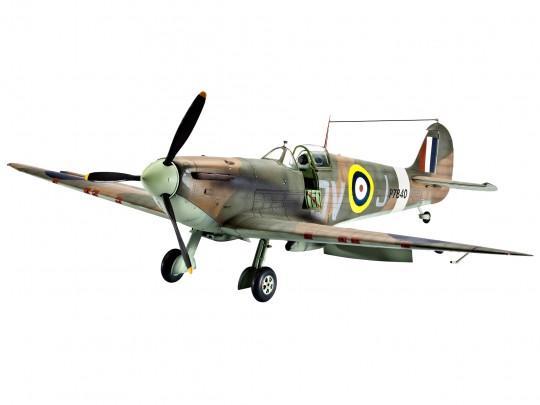 Spitfire Mk.II