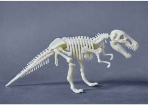 HABA Terra Kids - Glow in the dark T. Rex