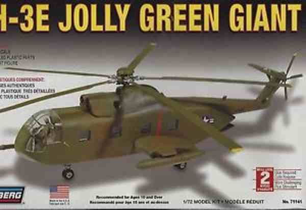 Lindberg HH-3E Jolly Green Giant